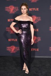 "Cara Buono - ""Stranger Things"" Season 2 Premiere in LA"