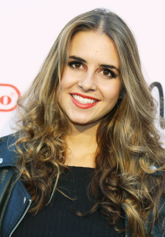 Carly Rose Sonenclar – Dream Halloween 2017 Costume Party in Los Angeles
