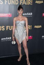 Carmen Carrera – 2017 amfAR Fabulous Fund Fair in NYC