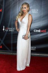 Carmen Electra at CineFashion Film Awards 2017 in Los Angeles