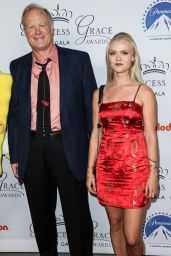 Carson Fagerbakke – 2017 Princess Grace Awards Gala Kickoff Event in Hollywood