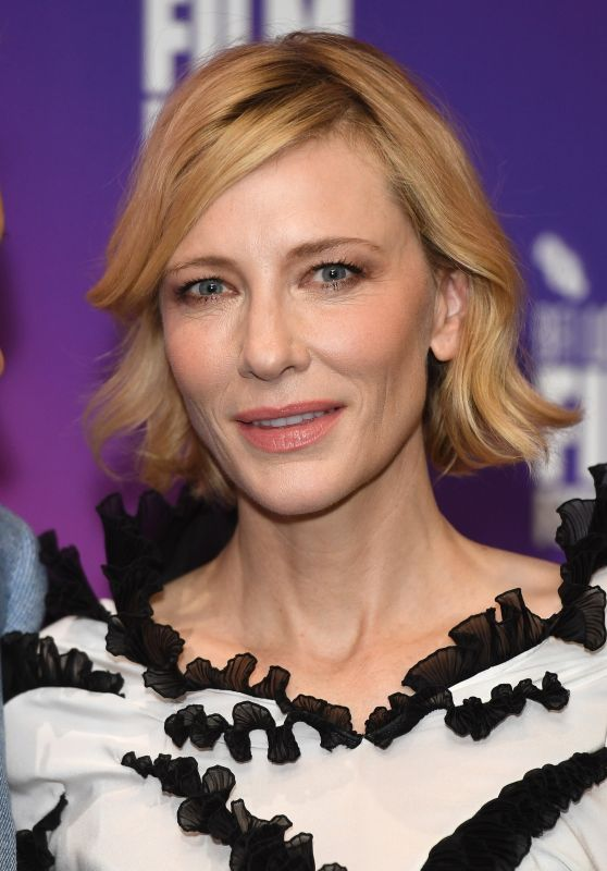 Cate Blanchett - BFI Southbank in London 10/06/2017