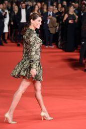 """Caterina Murino - """"Cinque"""" Premiere at 2017 Rome Film Festival"""