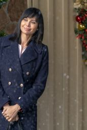 Catherine Bell - Christmas in the Air Promos/Stills 2017
