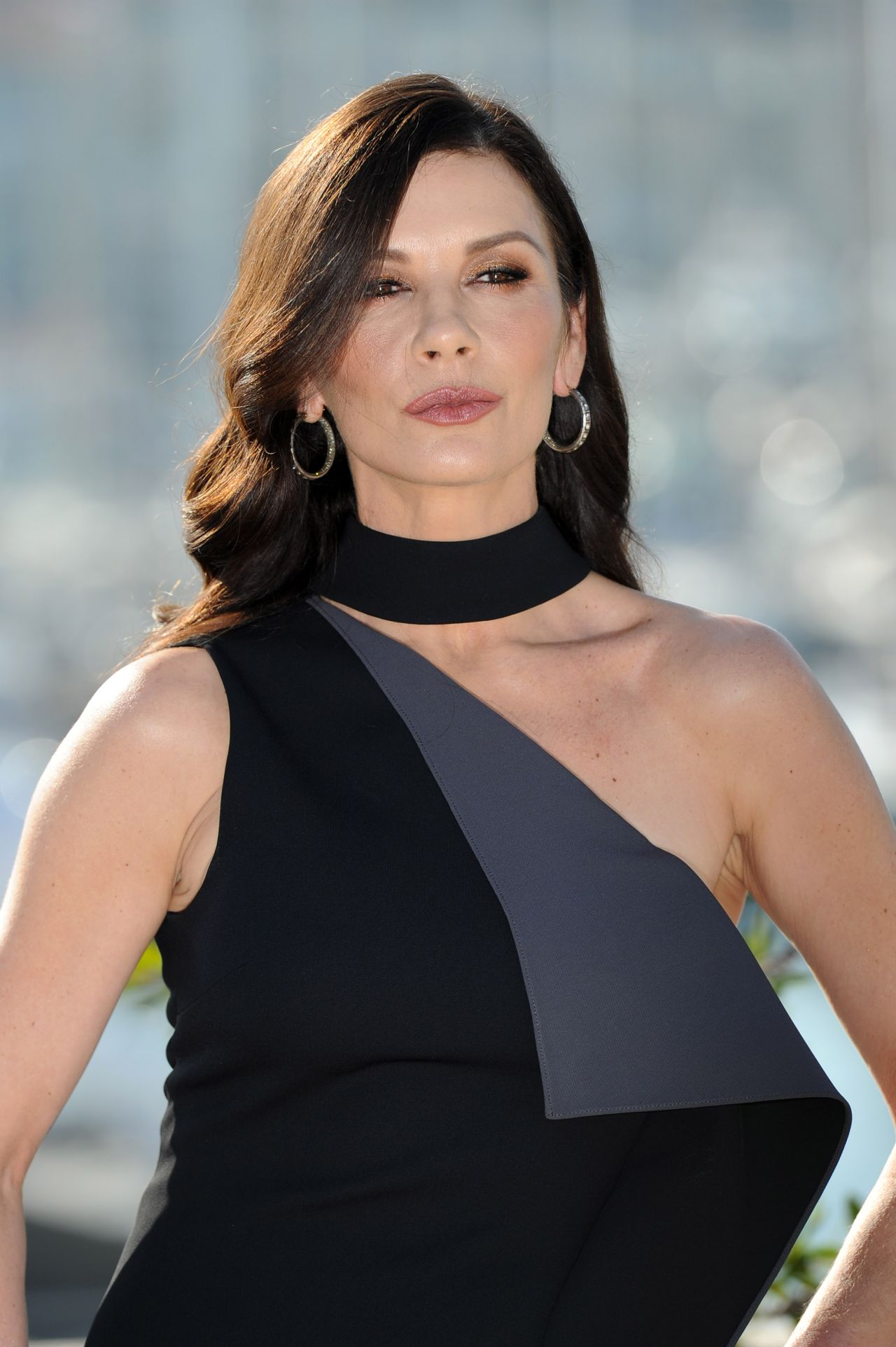 Catherine Zeta Jones Quot Cocaine Godmother Quot Photocall In