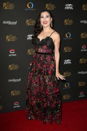 Celeste Thorson – Golden Screen Awards 2017 in Los Angeles