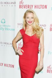 """Charlotte Ross – """"Friendly House"""" Event in LA 10/28/2017"""