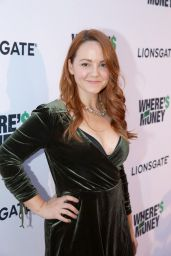 "Chelsea Alden – ""Where's the Money"" Premiere in Los Angeles"