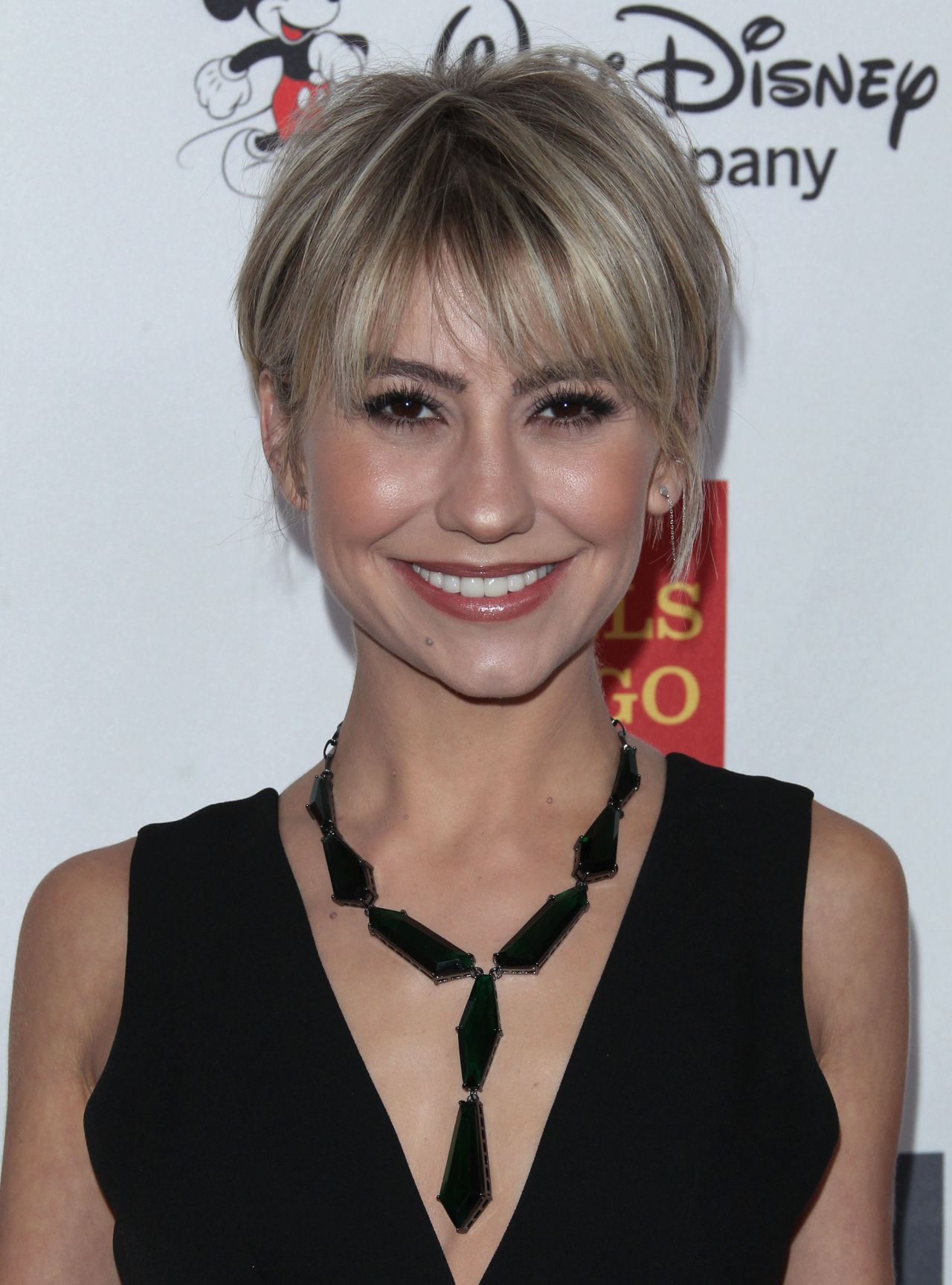 Chelsea Kane – GLSEN Respect Awards 2017 in Los Angeles