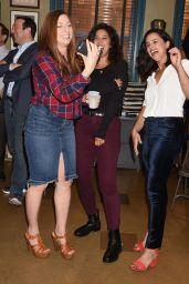 "Chelsea Peretti - ""Brooklyn Nine-Nine"" 99th Episode Celebration in LA"