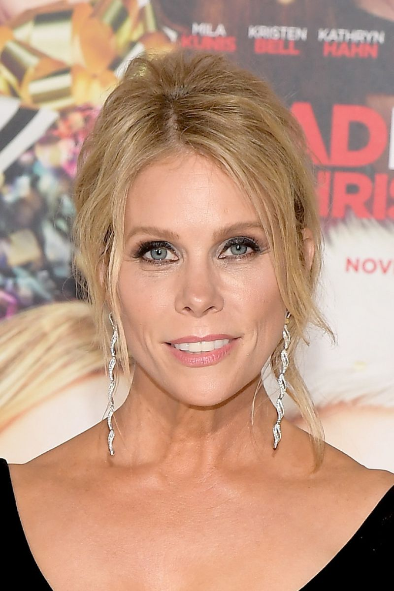 """Cheryl Hines – """"A Bad Moms Christmas"""" Premiere in Westwood ... Cheryl Hines"""