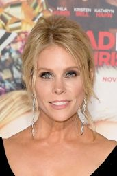 "Cheryl Hines – ""A Bad Moms Christmas"" Premiere in Westwood 10/30/2017"