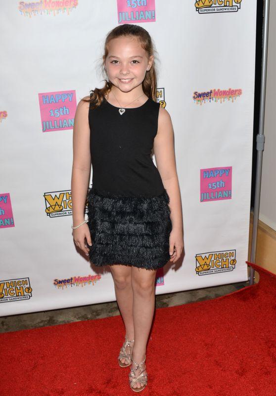 Chloe Guidry – Jillian Shea Spaeder 15th Birthday Party