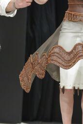 "Chloé Nabédian – ""Salon Du Chocolat Paris 2017"" Chocolate Fair in Paris"