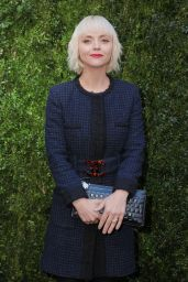 Christina Ricci - The Tribeca Chanel Women's Filmmaker Program Luncheon 10/17/2017