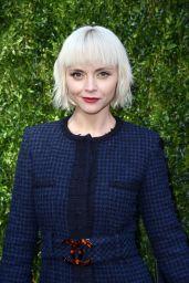 Christina Ricci - The Tribeca Chanel Women's Filmmaker Program Luncheon 10/17/2017