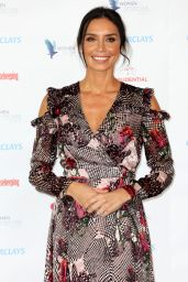 Christine Lampard – 2017 Women of the Year Lunch in London