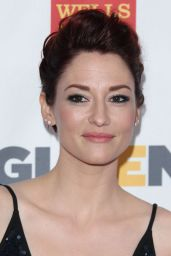 Chyler Leigh – GLSEN Respect Awards 2017 in Los Angeles