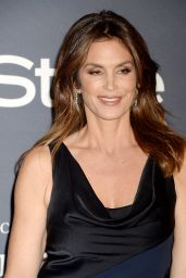 Cindy Crawford – InStyle Awards 2017 in Los Angeles