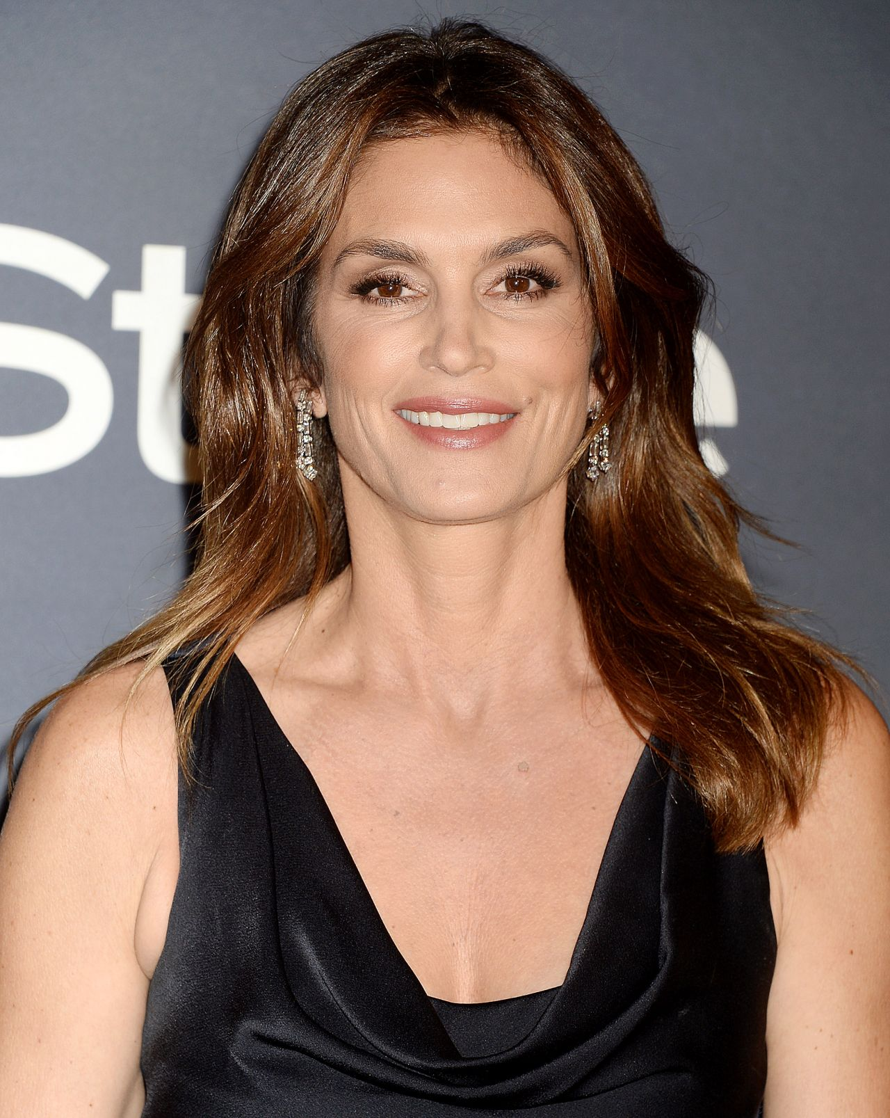 Who Is Cindy Crawford
