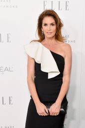 Cindy Crawford – Women in Hollywood Celebration in Los Angeles 10/16/2017