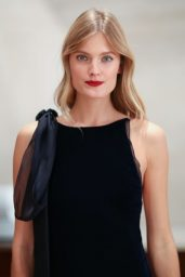 Constance Jablonski – American Ballet Theatre Fall Gala in New York
