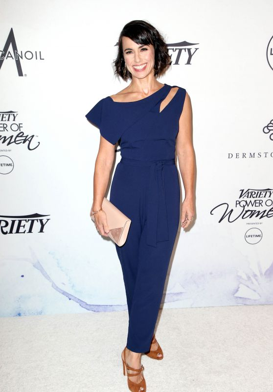 Constance Zimmer – Variety's Power of Women in Los Angeles