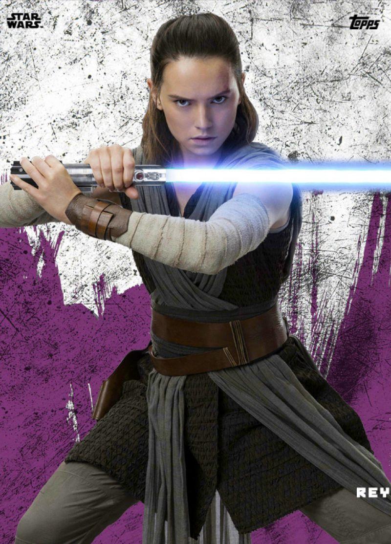 Daisy Ridley amère de la fin de laventure Star Wars