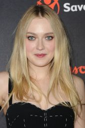 Dakota Fanning – Save The Children Illumination Gala in NYC