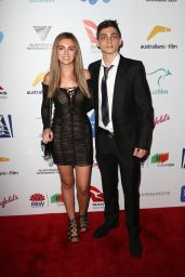 Dani Zvulun – Australians in Film Awards Benefit Dinner in Los Angeles