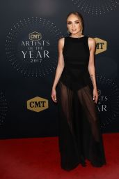 Danielle Bradbery - CMT Artists of the Year in Nashville