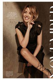 Dannii Minogue - InStyle Australia November 2017 Issue