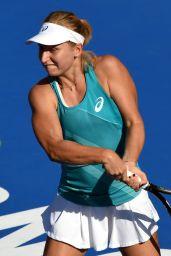 Daria Gavrilova - 2017 WTA Hong Kong Tennis Open in Hong Kong 10/11/2017