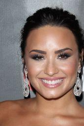 """Demi Lovato - """"DEMI LOVATO: Simply Complicated"""" Premiere in Los Angeles"""