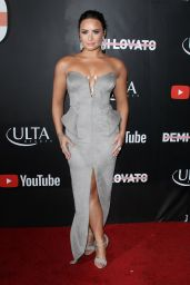 "Demi Lovato - ""DEMI LOVATO: Simply Complicated"" Premiere in Los Angeles"