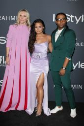 Demi Lovato – InStyle Awards 2017 in Los Angeles