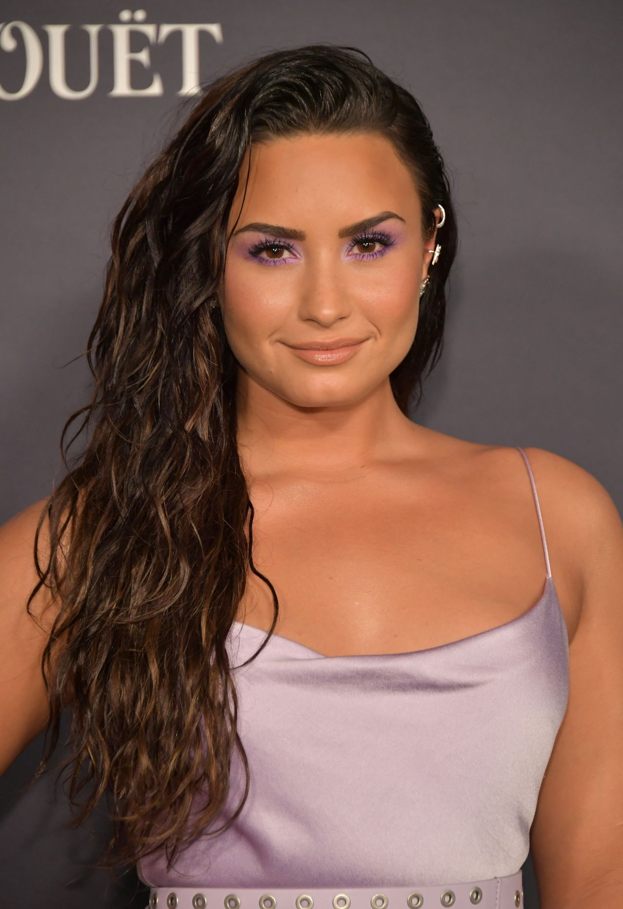 Demi Lovato  Instyle Awards 2017 In Los Angeles-4631
