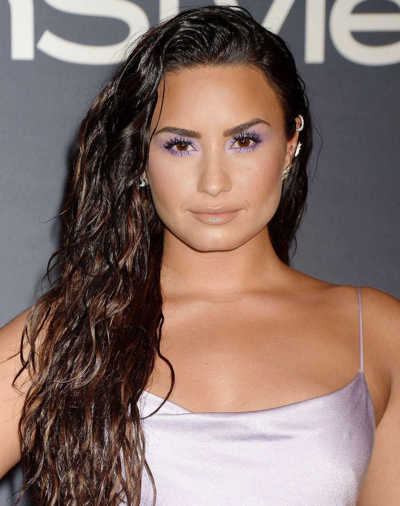 Demi Lovato – InStyl...