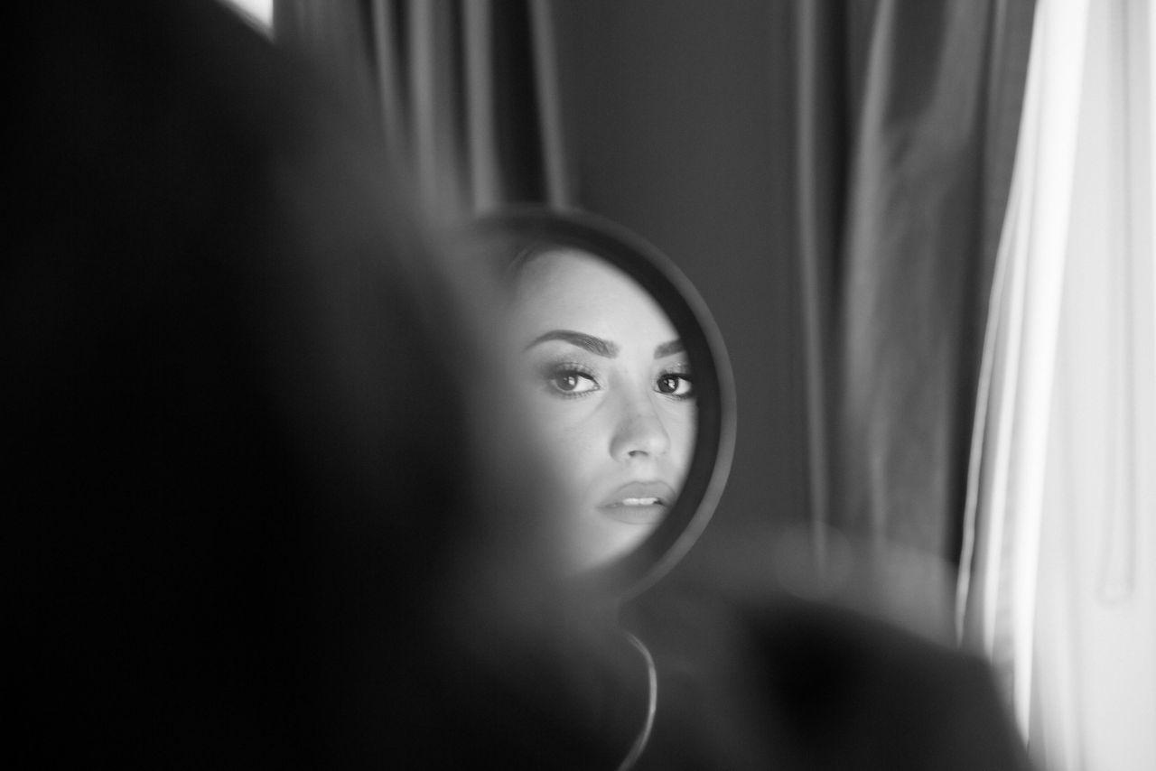 Demi Lovato Simply Complicated Scenes