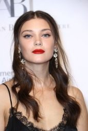Diana Moldovan – American Ballet Theatre Fall Gala in New York