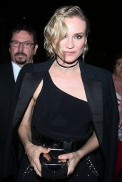 "Diane Kruger - ""All That Divides Us"" Premiere in Paris"