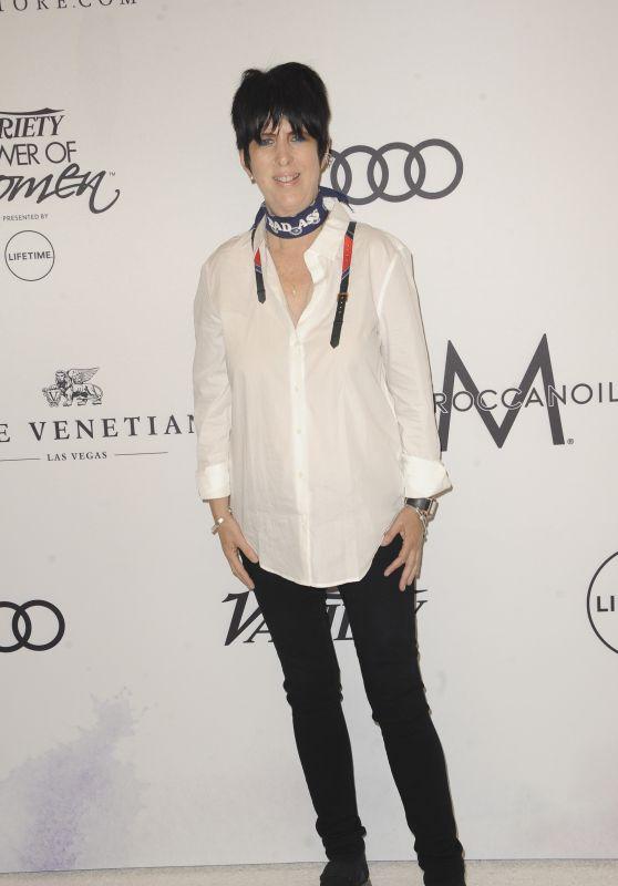 Diane Warren – Variety's Power of Women in Los Angeles