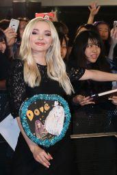 """Dove Cameron – """"Descendants 2"""" Premiere in Tokyo"""