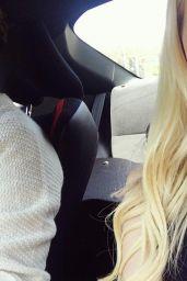 Dove Cameron – Social Media, October 2017
