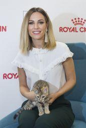 "Edurne Garcia Almagro - ""Curiosity Saved the Cat"" Photocall in Madrid"