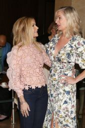 "Eileen Davidson - ""Friendly House"" Event in LA 10/28/2017"