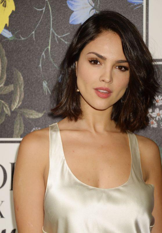 Eiza Gonzalez - Erdem x H&M Launch Event in Los Angeles 10/18/2017
