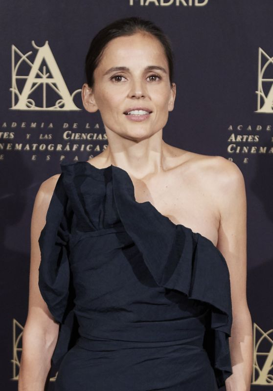 Elena Anaya - Academy of Motion Picture Arts and Sciences Photocall in Madrid 10/09/2017