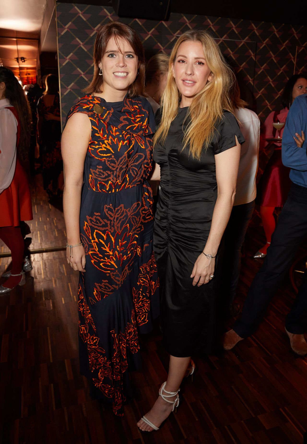 Ellie Goulding – Leo's Preview Event in London 10/09/2017