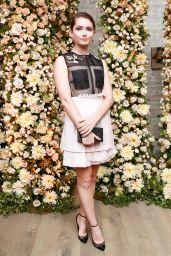Emily Robinson – John Hardy & Vanity Fair Celebrate Legends in NY 10/24/2017